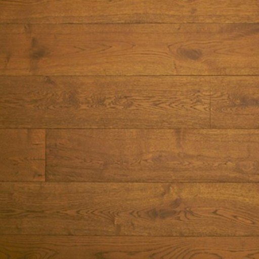 Kersaint Cobb Vie Maison Rustique Fume Engineered Oak Flooring, Brushed, Oiled, 190x4x18 mm