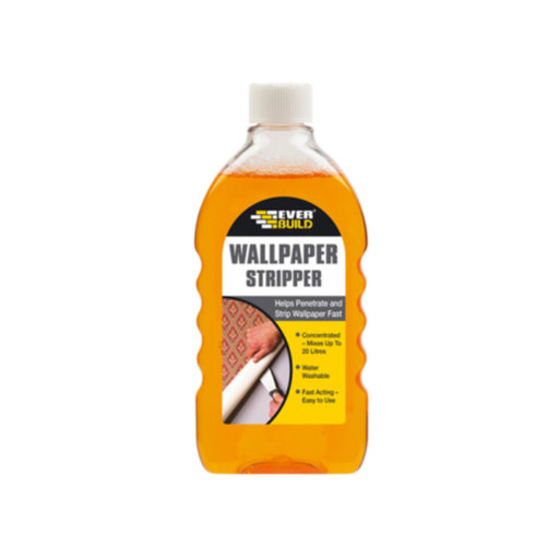 Wallpaper Stripper, 500 ml