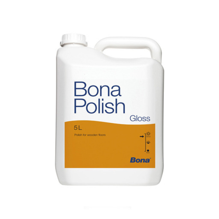 Bona Polish Gloss, 5L