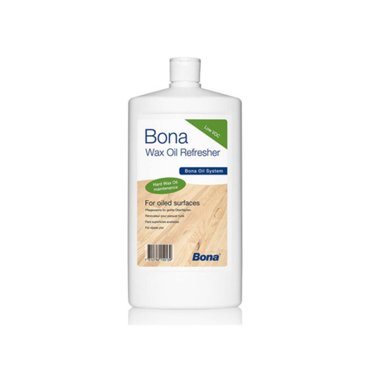 Bona Wax Oil Refresher, 1L