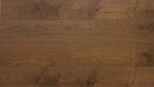 Xylo Coffee Stained Engineered Oak Flooring, Brushed & Matt Lacquered, 187x3.3x14 mm