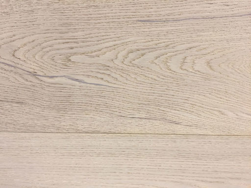 Xylo Limed Washed Engineered Oak Flooring, Rustic, Deep Brushed & UV Oiled, 18x4x300 mm