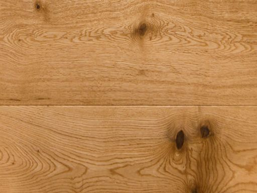Xylo Engineered Oak Flooring, Rustic, Brushed & UV Oiled, 14x3x240 mm