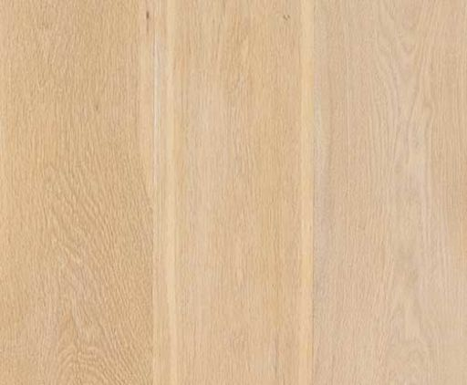 Xylo Engineered White Stained Oak Flooring, Rustic, Brushed & UV Oiled, 190x3x14 mm