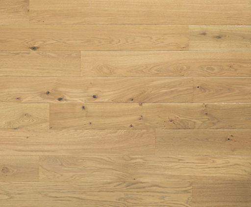 Xylo Light Coffee Stained Engineered Oak Flooring, Rustic, Brushed & UV Lacquered, 164x2.5x13 mm