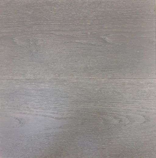 Xylo Oak Engineered Flooring, Light Silver Grey Stained Oak, Brushed, UV Oiled, 190x3x14 mm