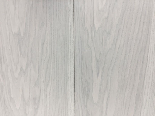 Xylo Oak Engineered Flooring, Smooth Grey Stained Oak, Brushed, UV Matt Lacquered, 190x3x14 mm
