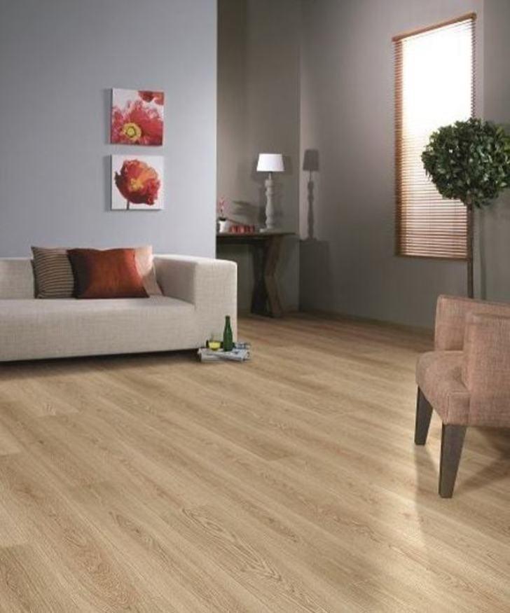 Balterio Dolce Vita Burlington Oak Laminate Flooring 7 Mm