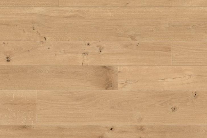 Balterio Grande Narrow Linen Oak Laminate Flooring 9 Mm Balterio